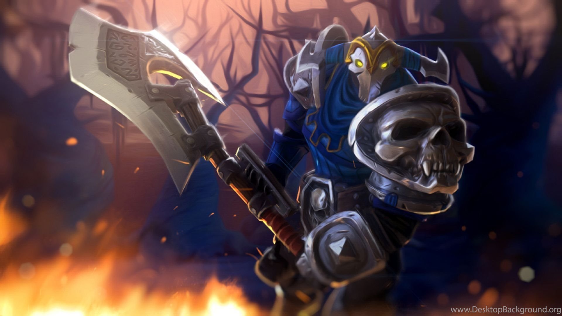 Sven Dota Set 2016 Defense Of The Ancients Games Desktop Background