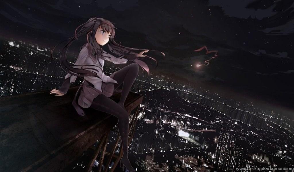 Dark Anime Wallpapers Hd Wi12 Desktop Background