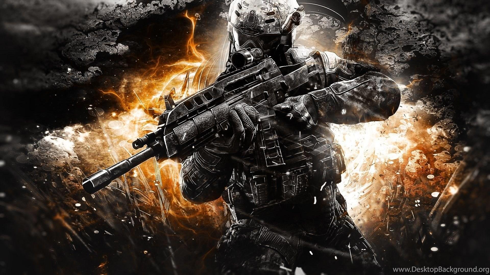 28 Call Of Duty Black Ops Iii Hd Wallpapers Desktop Background