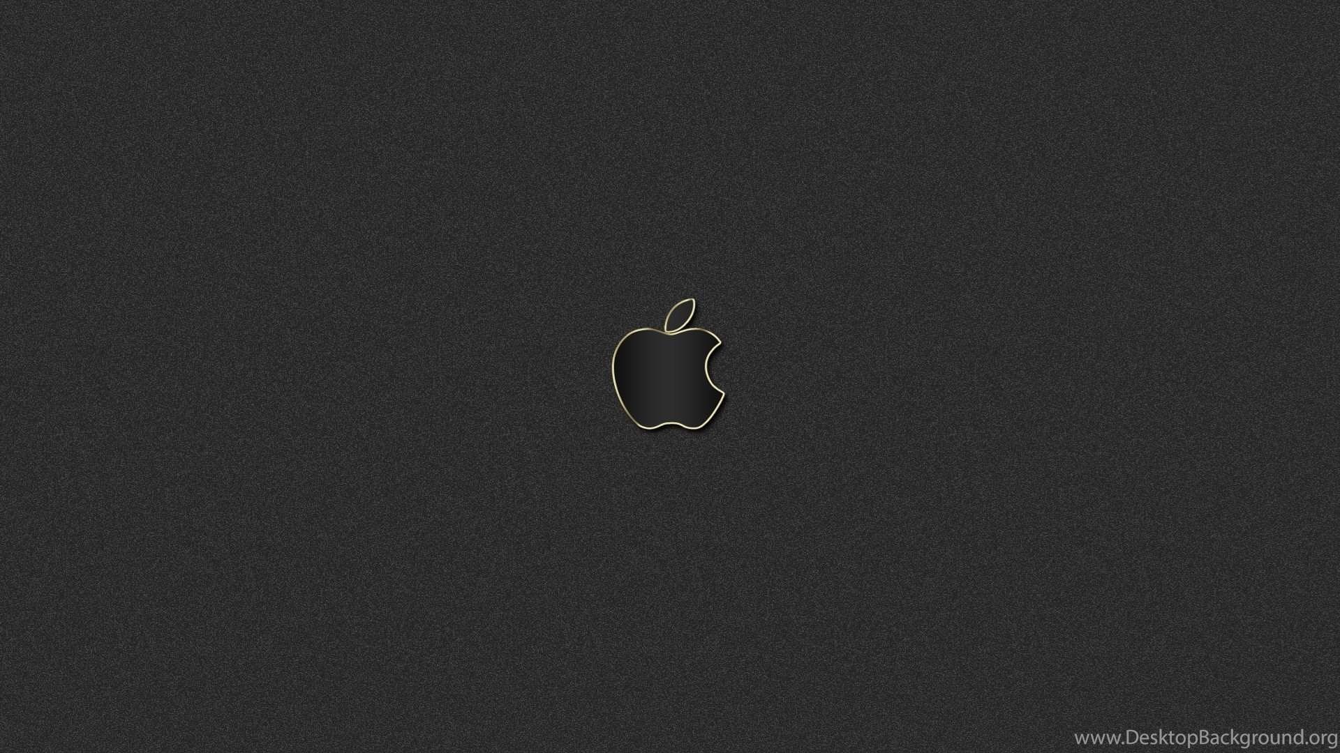 Gray Apple Desktop PC And Mac Wallpapers Desktop