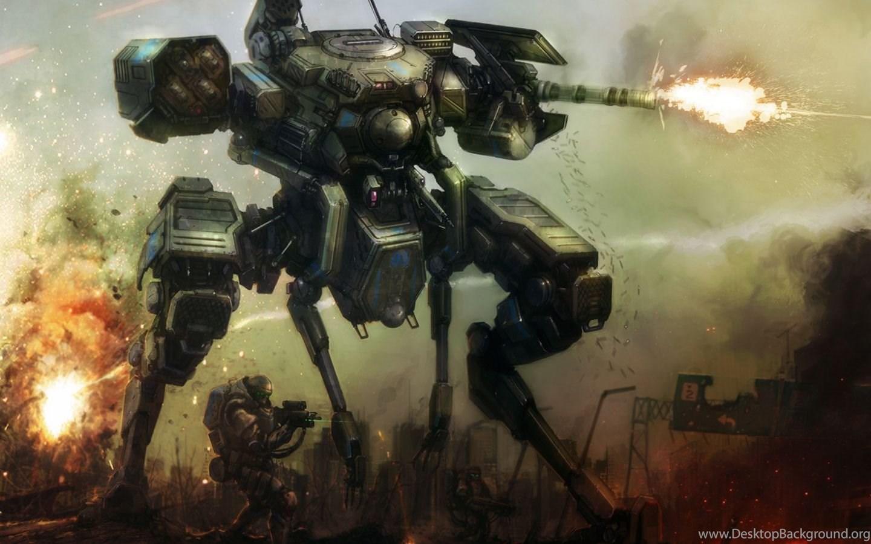 Cool War Robot Wallpapers Download Hd 15567 Amazing Wallpaperz