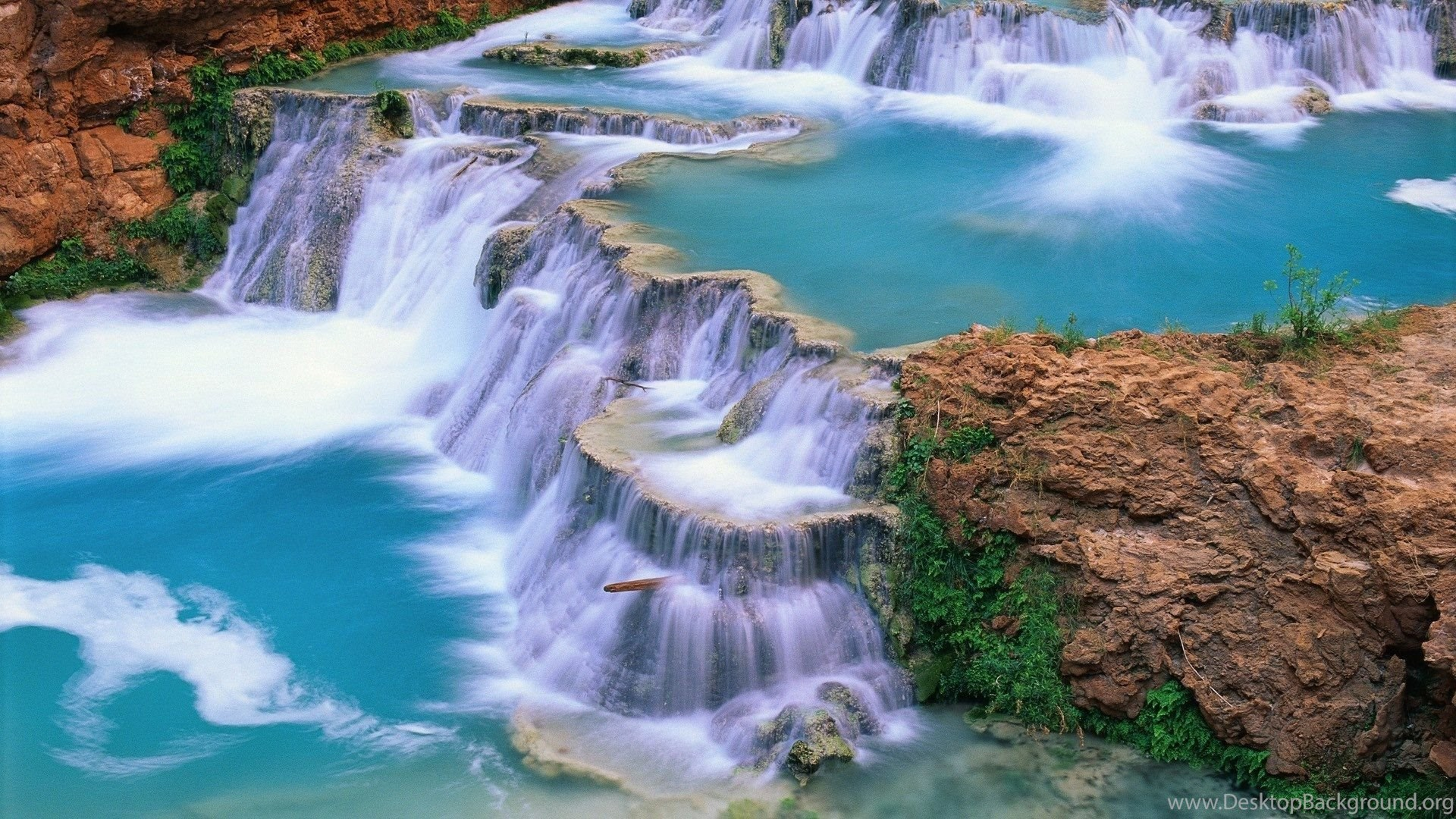 Waterfalls Wallpapers 1080p: Waterfall Wallpapers HD Free HD 1080P For Desktop Desktop
