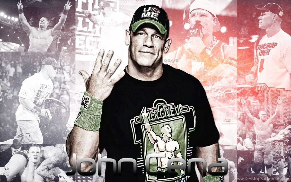 new wwe john cena 2014 wallpaperssmiledexizer on deviantart