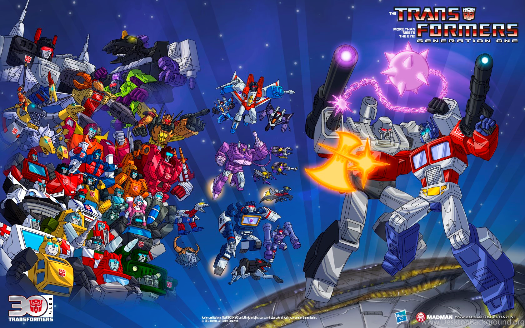 Transformers G1 Wallpapers Desktop Background