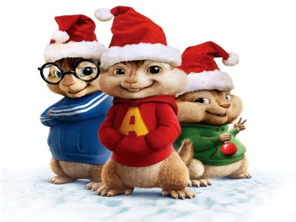 Alvin And The Chipmunks Wallpapers Hd Picture Alvin And The
