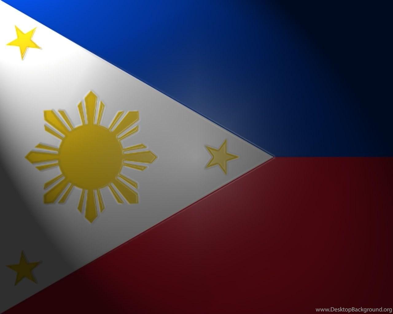 Philippines Flag Wallpapers 140177 Desktop Background