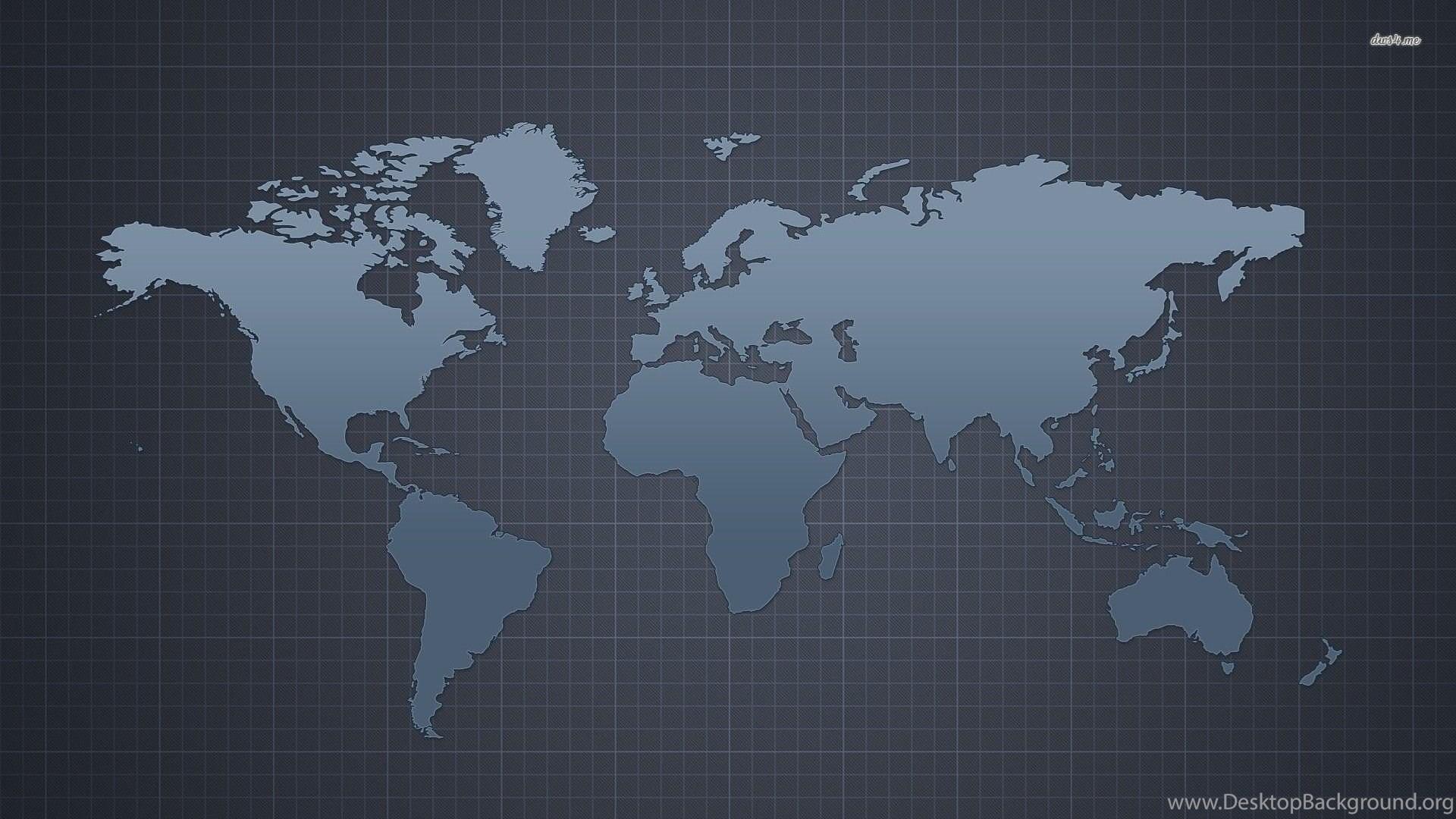 World map wallpapers digital art wallpapers desktop background popular gumiabroncs Images