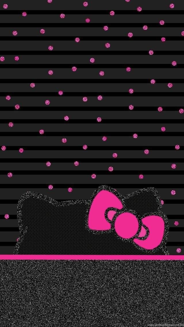 Hello Kitty Wallpapers On Pinterest Desktop Background