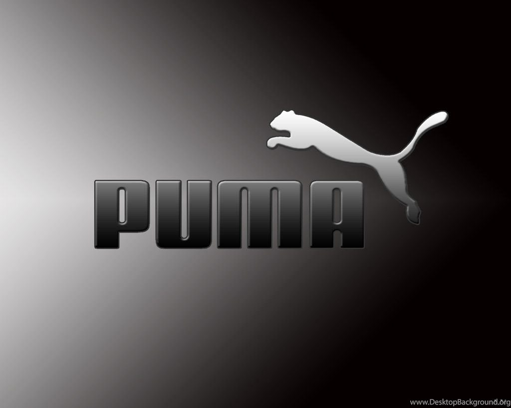 puma logos wallpapers desktop background
