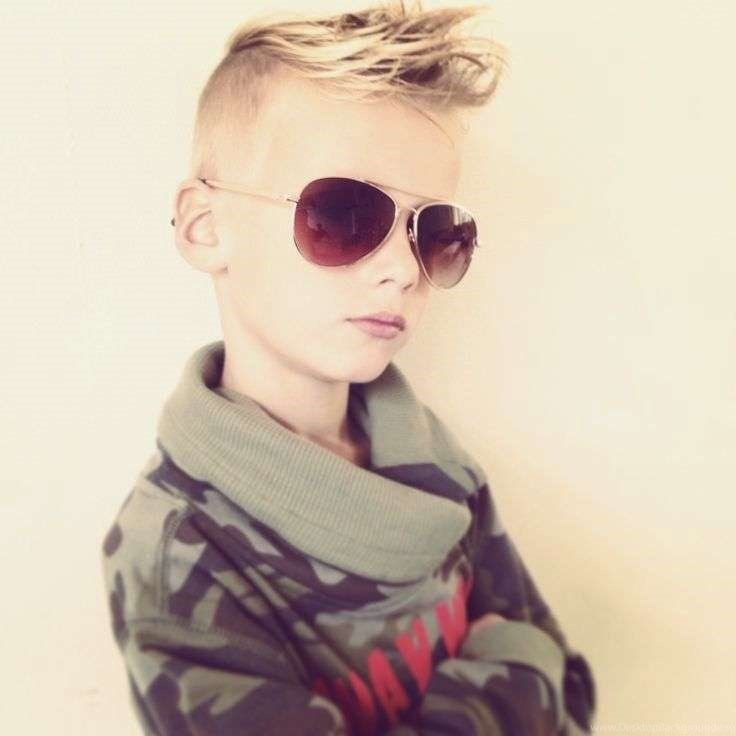 Little Boy Hair Styles 2015 Boys Haircut Fashion Hairstyle 2014 2015