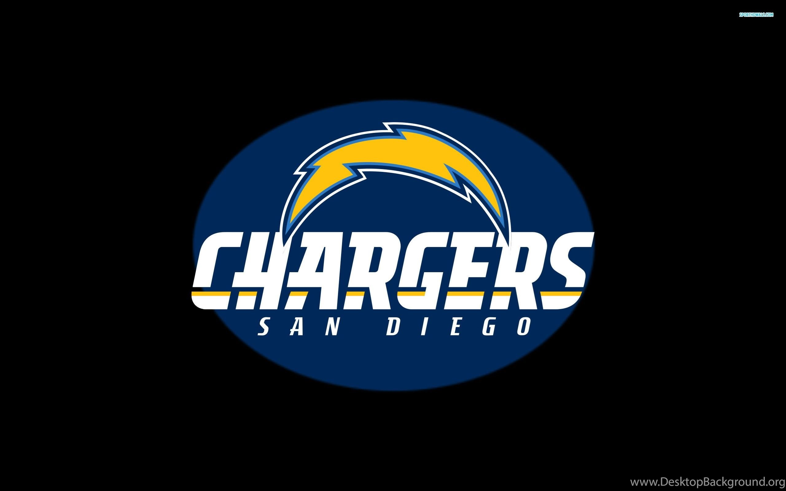 San Diego Chargers Wallpapers 2560 1600 Pixels Desktop Background