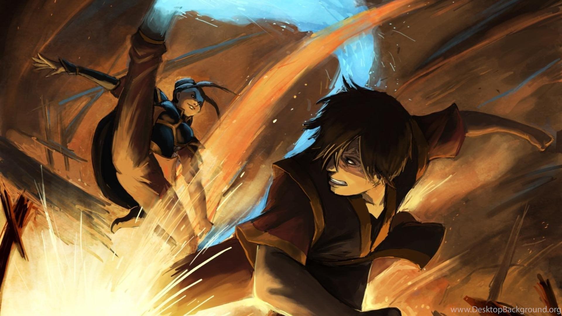 Avatar The Last Airbender Wallpapers 1400x1000 Desktop Background