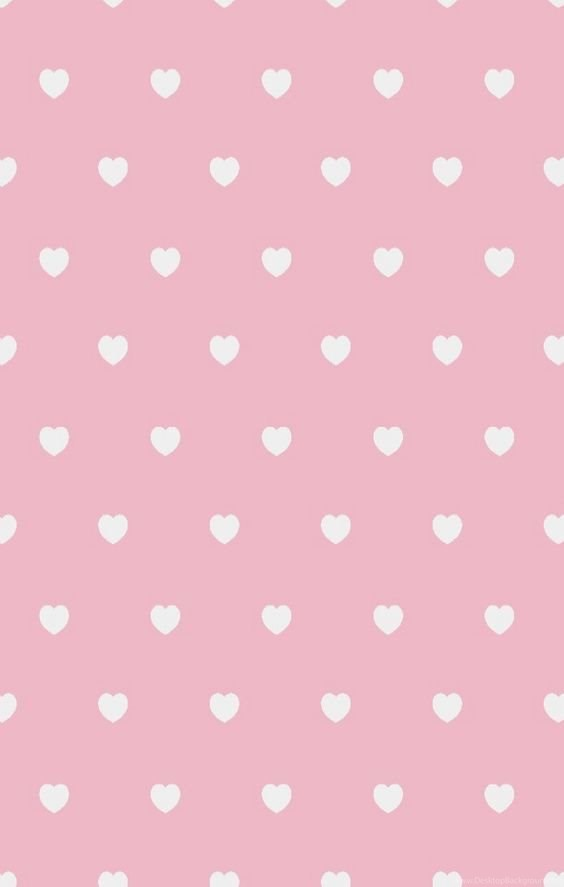 275118 pink cute hearts iphone