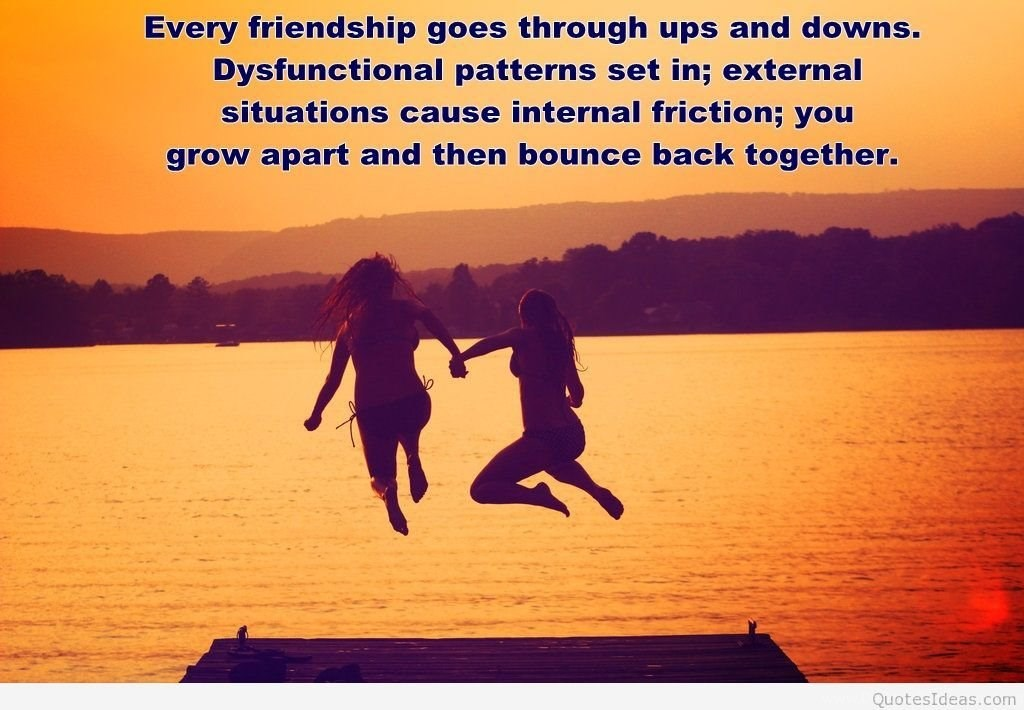 Best Friends Forever Images Quotes And Friendship Quotes Desktop