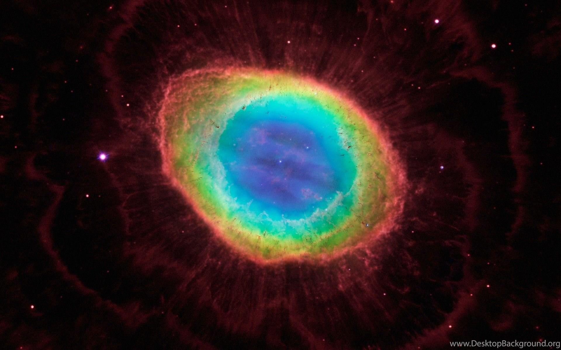 ring nebula coordinates - HD1920×1200