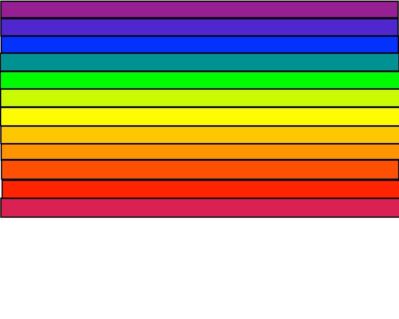 12 Color Rainbow Flag Png Clipart Best Clipart Best Desktop Background