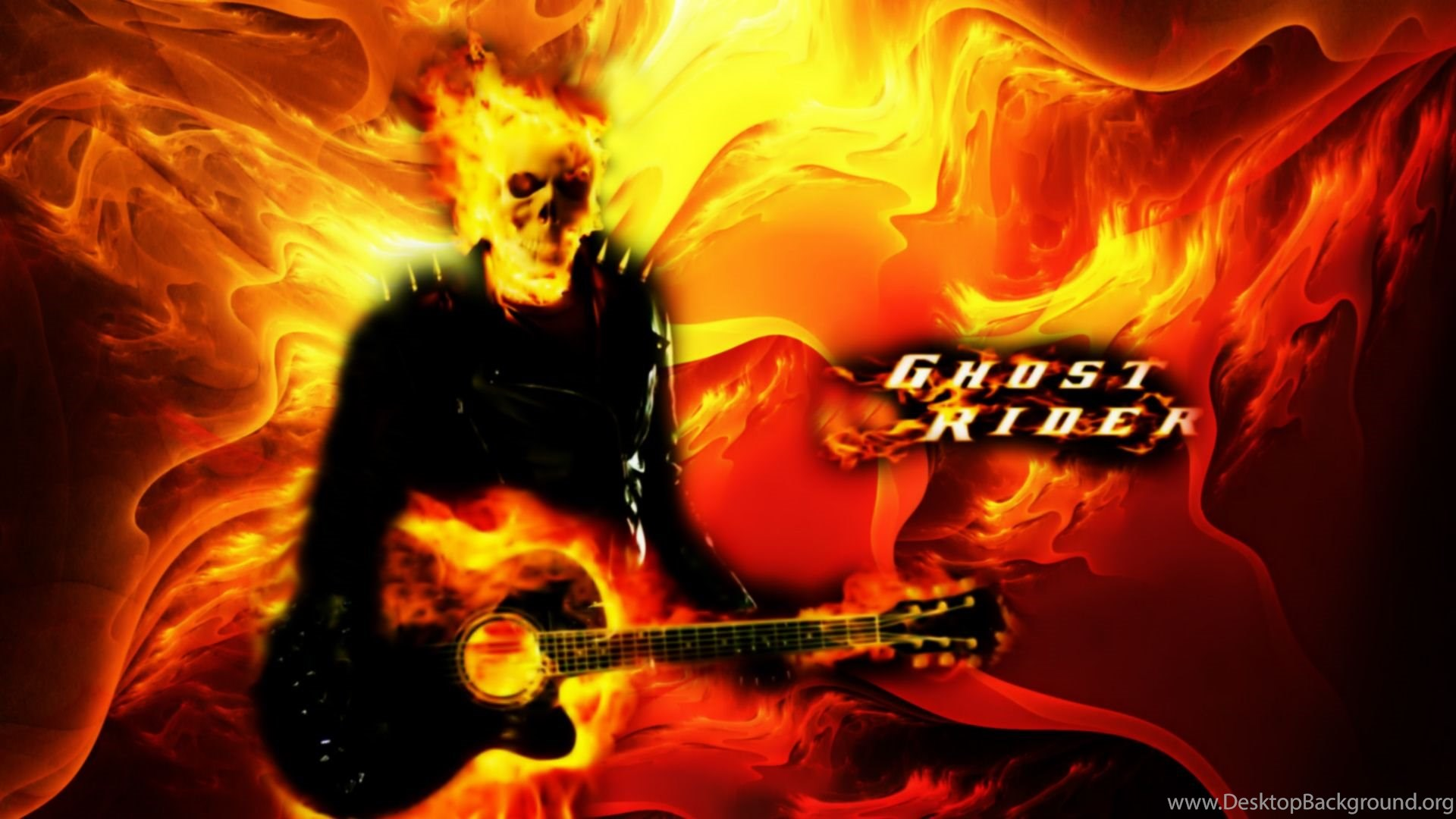 ghost rider hd magnificent wallpapers free hd wallpapers download