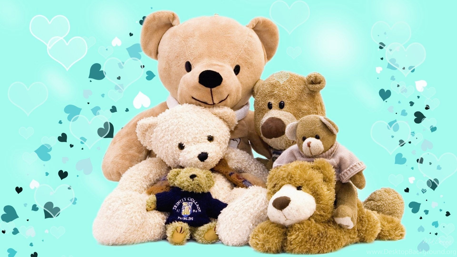 Teddy bear wallpapers hd cutewallpaper desktop background popular thecheapjerseys Image collections