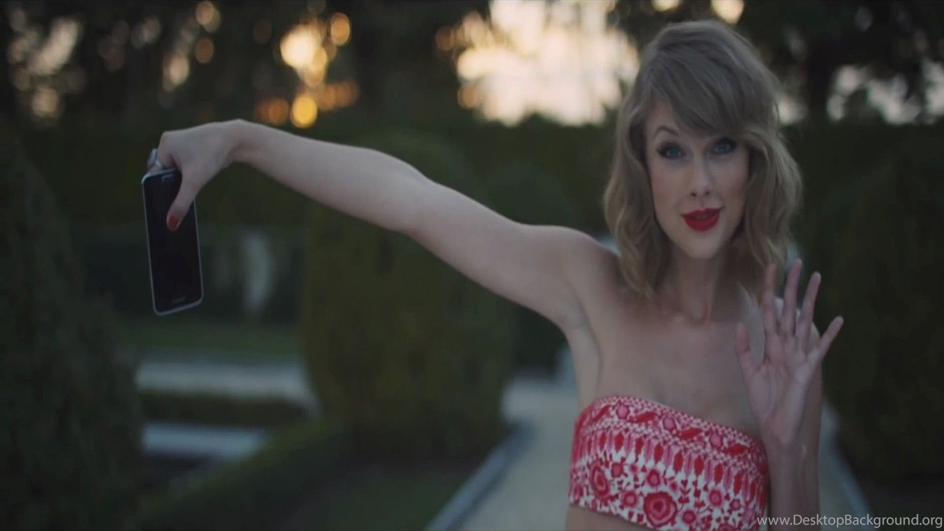 Popular Singer Taylor Swift In Blank Space New English Songs HD