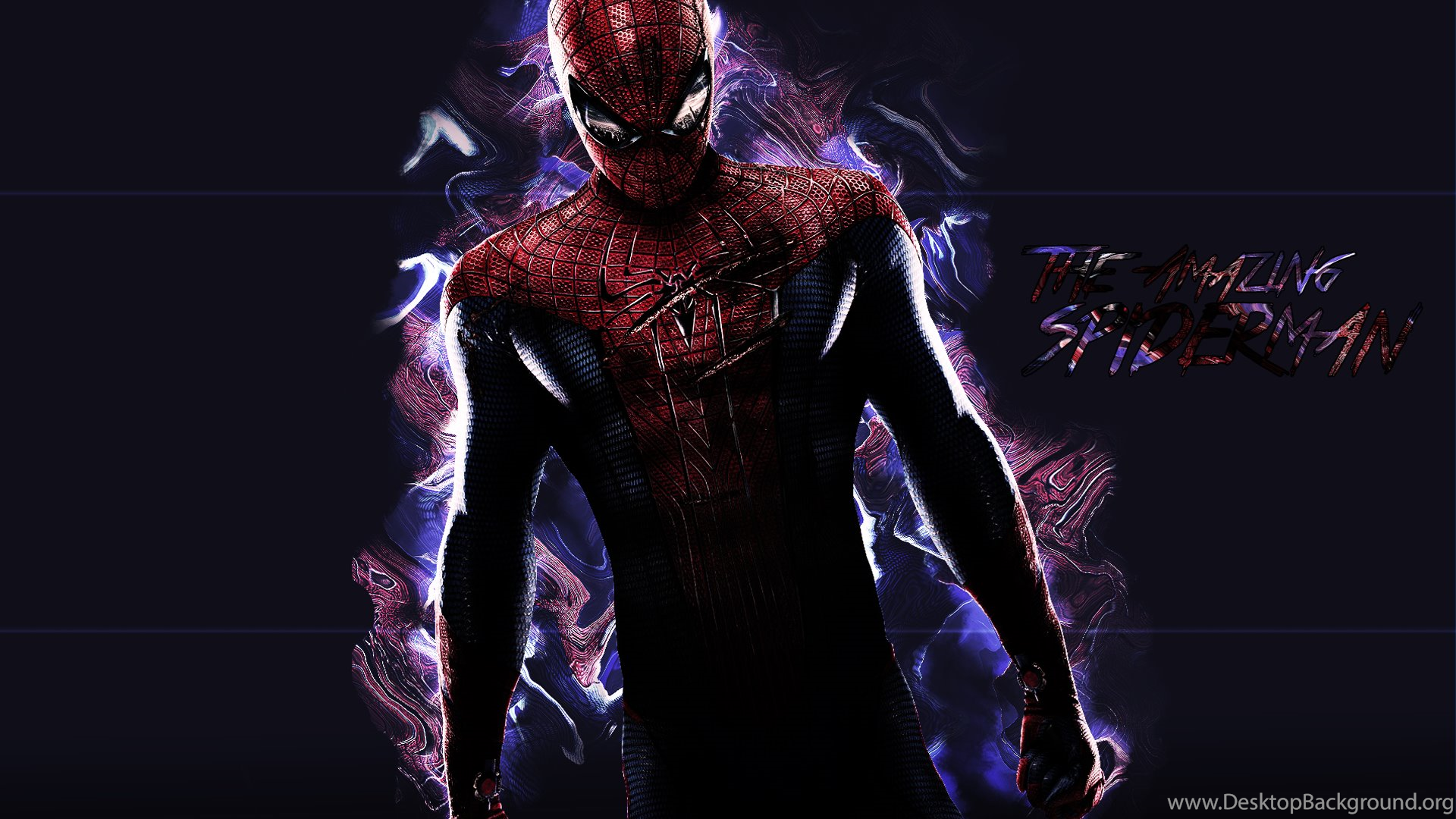 The Amazing Spider Man Wallpapers Hd By Tooyp On Deviantart