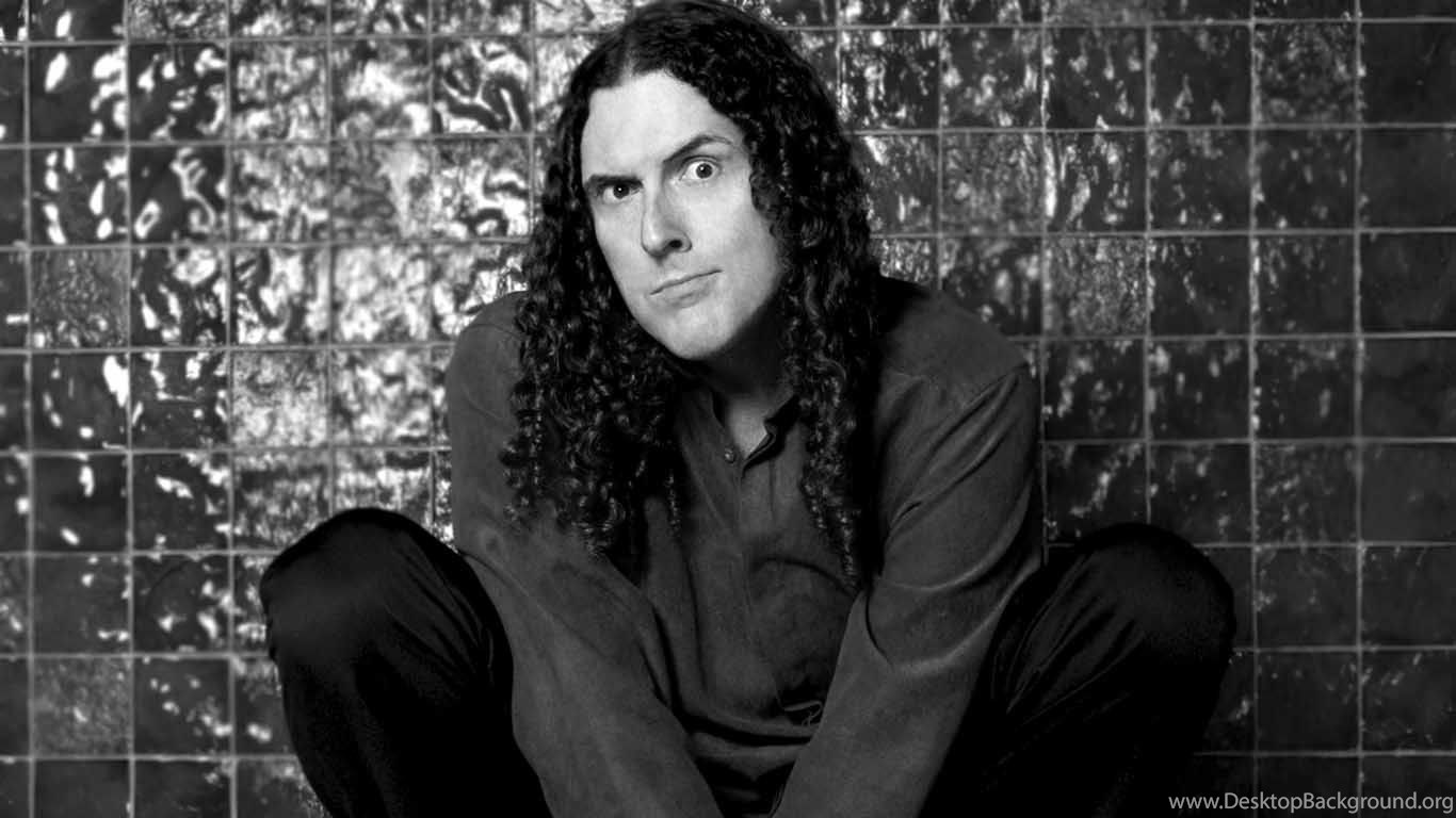 Weird Al Yankovic: 15 Things You Didn\'t Know (Part 1) Desktop Background