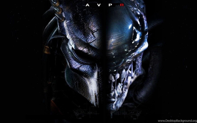 6 Aliens Vs Predator Requiem Hd Wallpapers Desktop Background