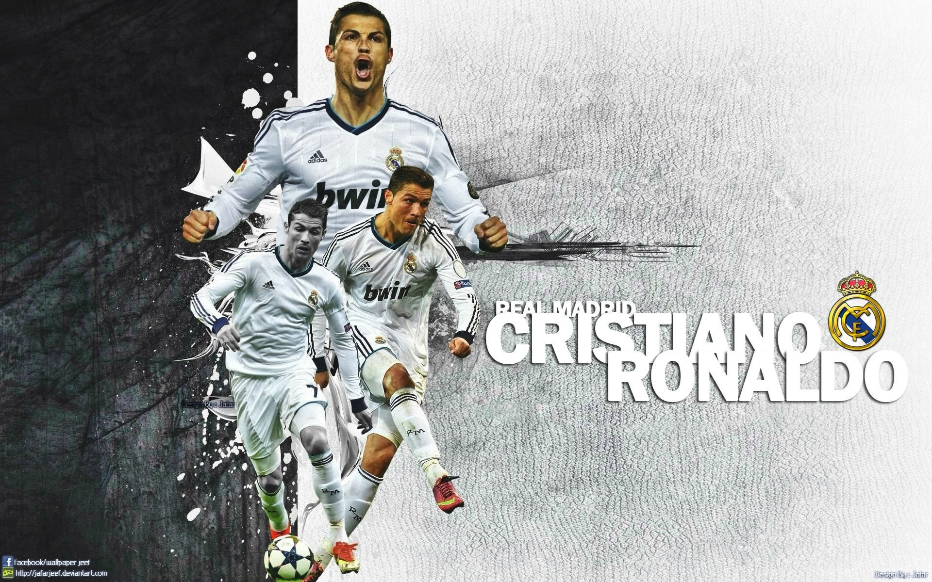 cristiano ronaldo cr7 awesome wallpapers 3852 hd wallpapers site