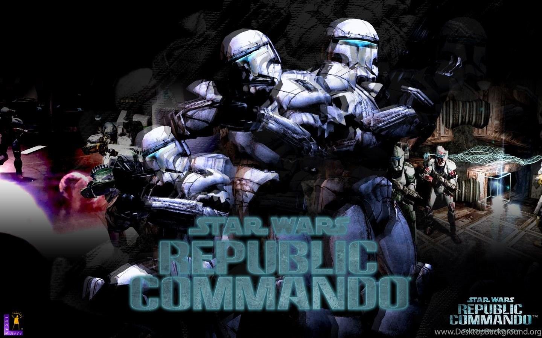 Republic Commando Wallpaper3 By Juniorjedi On Deviantart Desktop Background