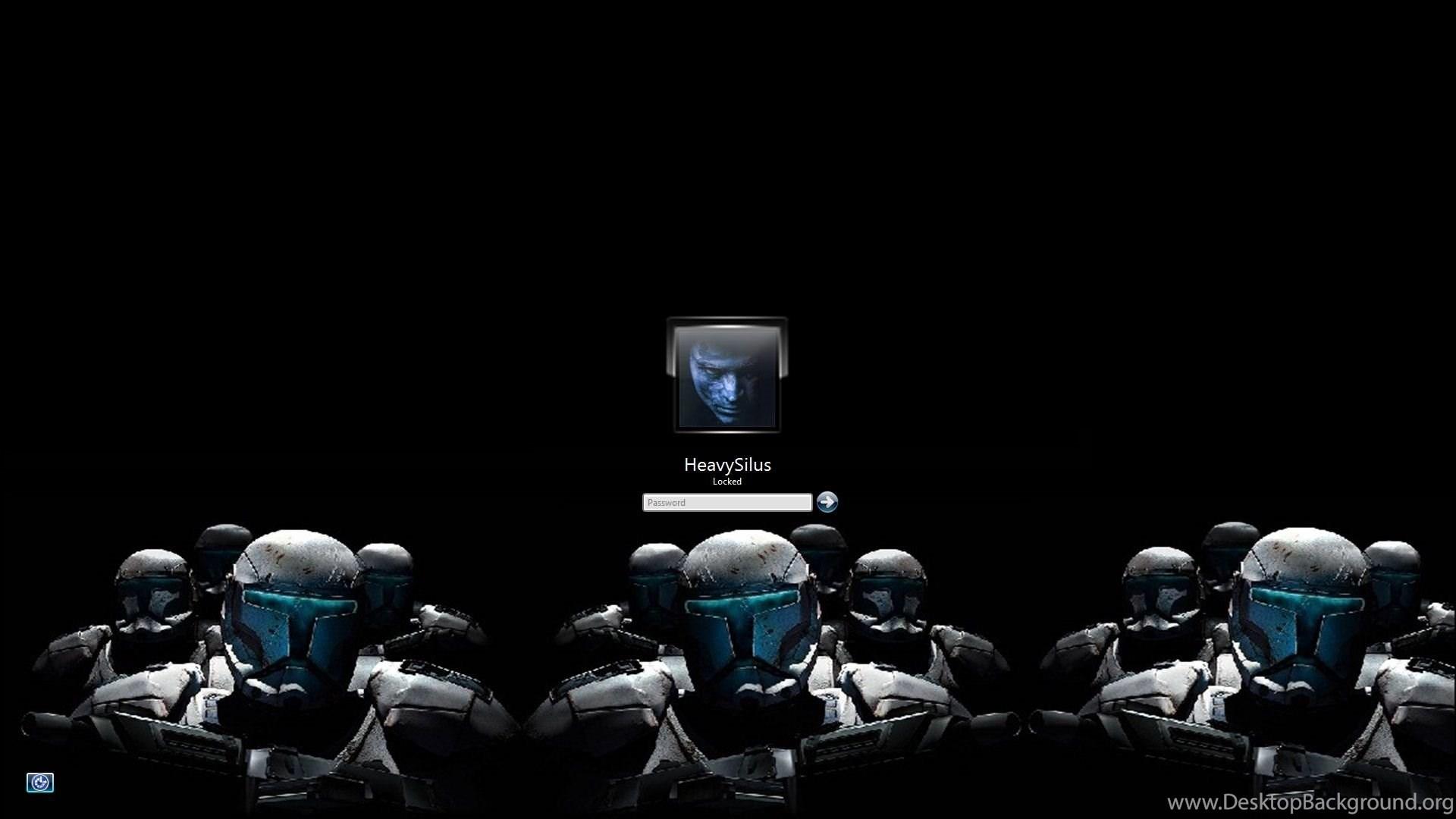 Star Wars Republic Commando 1359762 Desktop Background