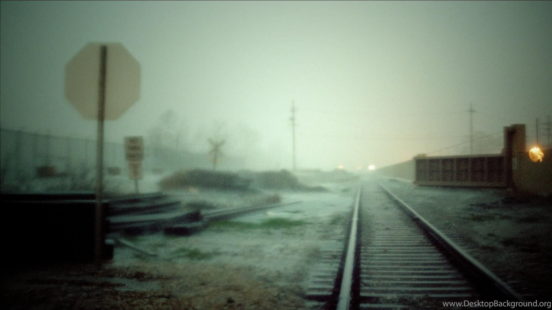 Train Rail Track Cool Photography Backgrounds Hd Photography Wallpapers Jpg Desktop Background