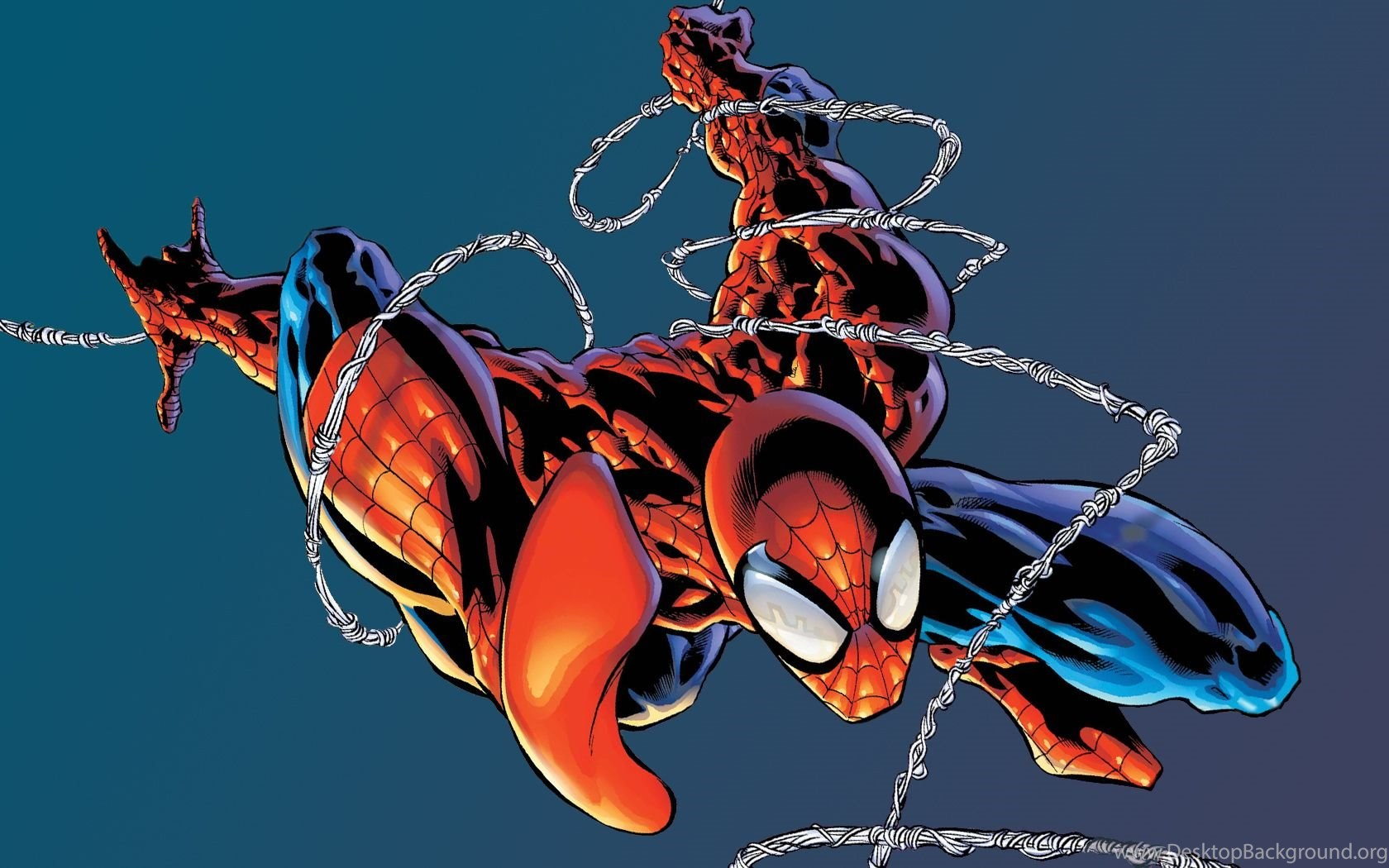 Marvel Comics Spider Man Superheroes Wallpapers Desktop