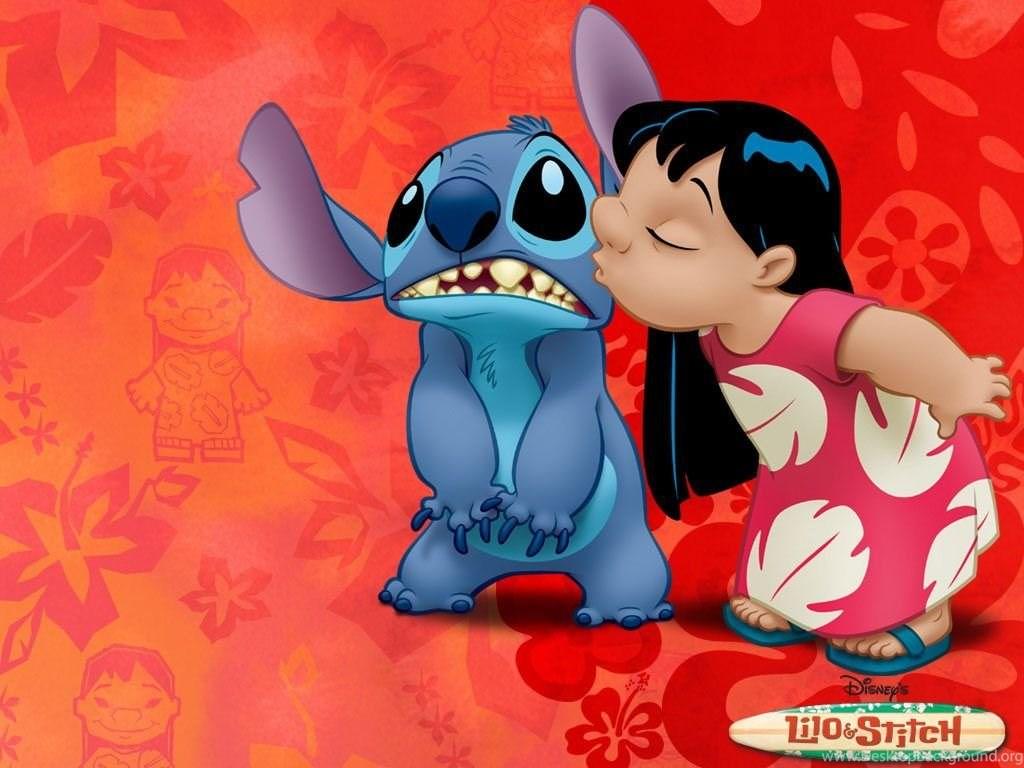 lilo and stitch season 1 download