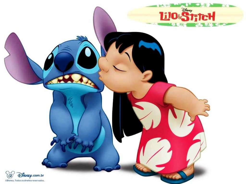 Lilo And Stitch Wallpapers Lilo Stitch Wallpapers 5702134 Fanpop Desktop Background