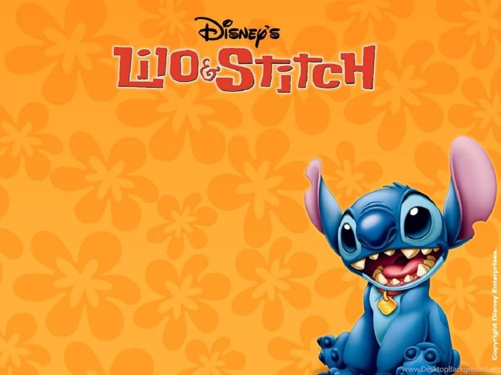 Wallpapers Disney Lilo Stitch Cartoons Image Desktop Background