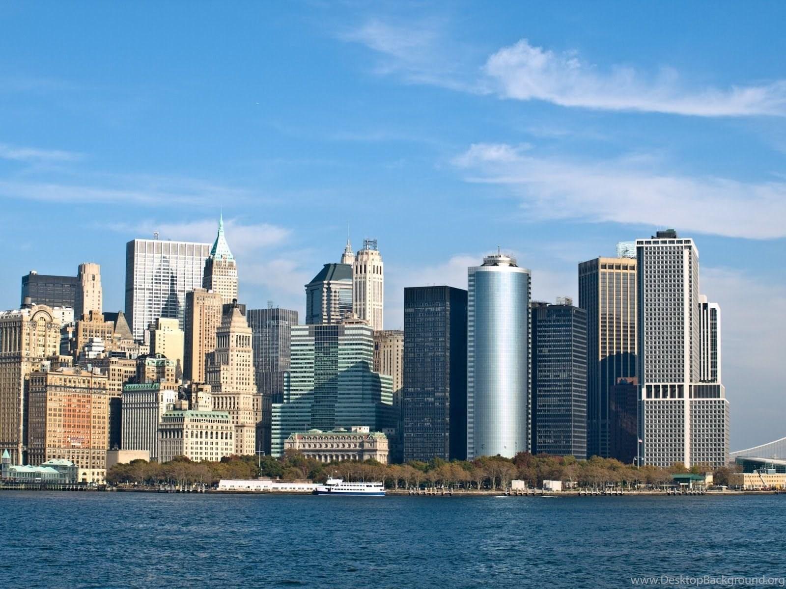 Free Download Wallpapers Hd Beautiful New York City Hd Desktop Desktop Background
