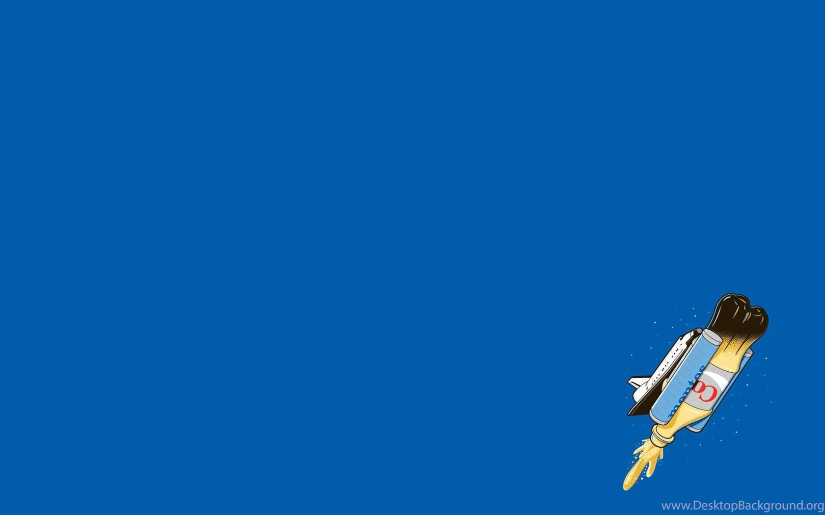 Blue Backgrounds Funny Wallpapers Desktop Background