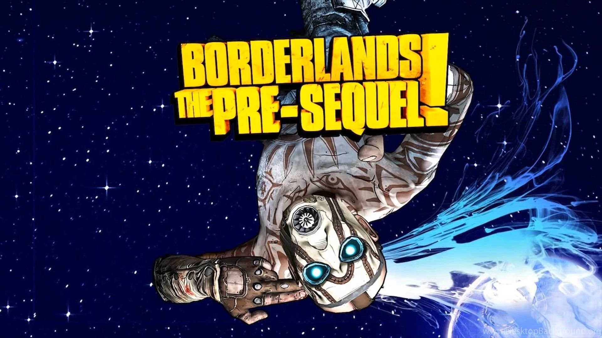 Borderlands Pre Sequel Shooter Action Rpg Sci Fi Wallpapers