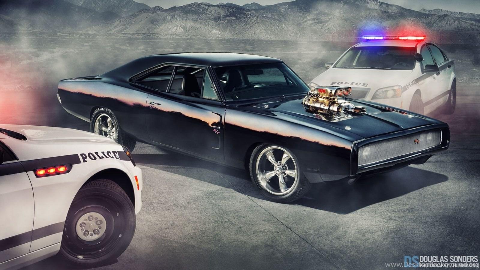 Dodge Charger R T 1970 Image Desktop Background