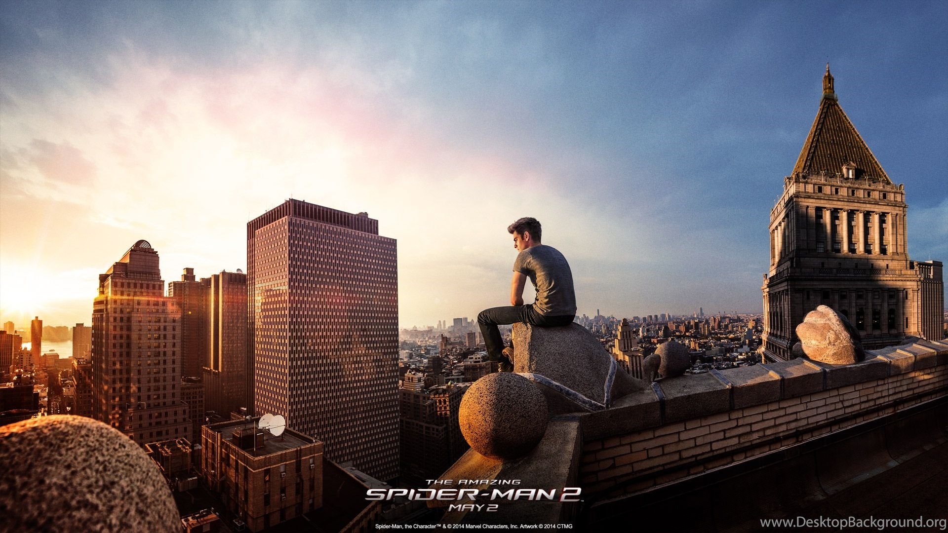 The Amazing Spider Man 2 Hd Wallpapers All Hd Wallpapers Desktop