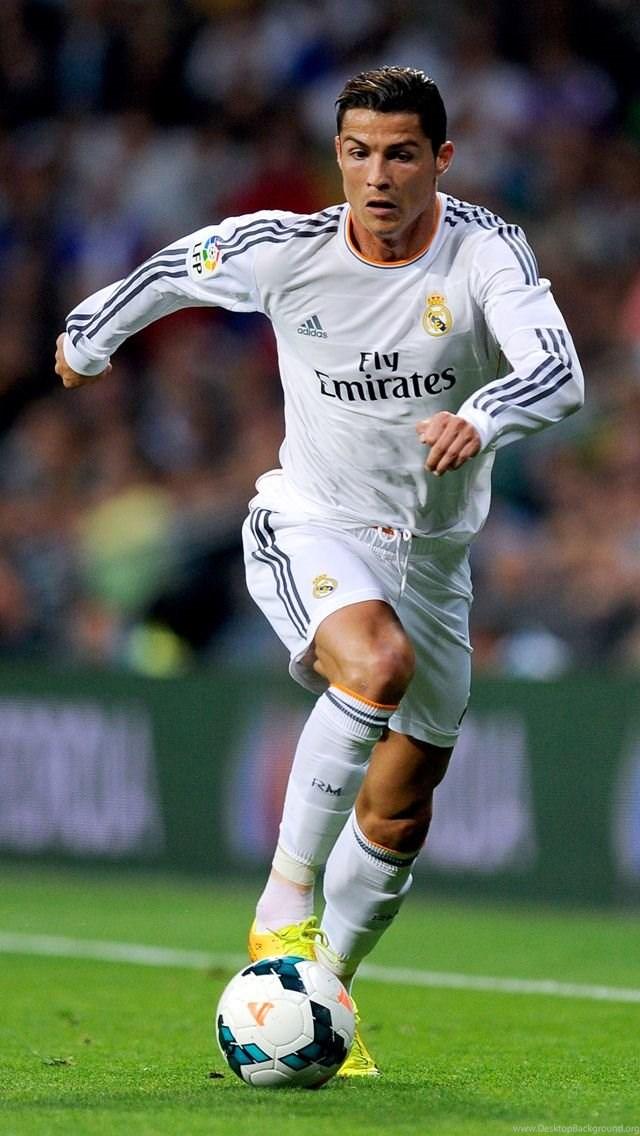 Cristiano Ronaldo Wallpapers Iphone Desktop Background