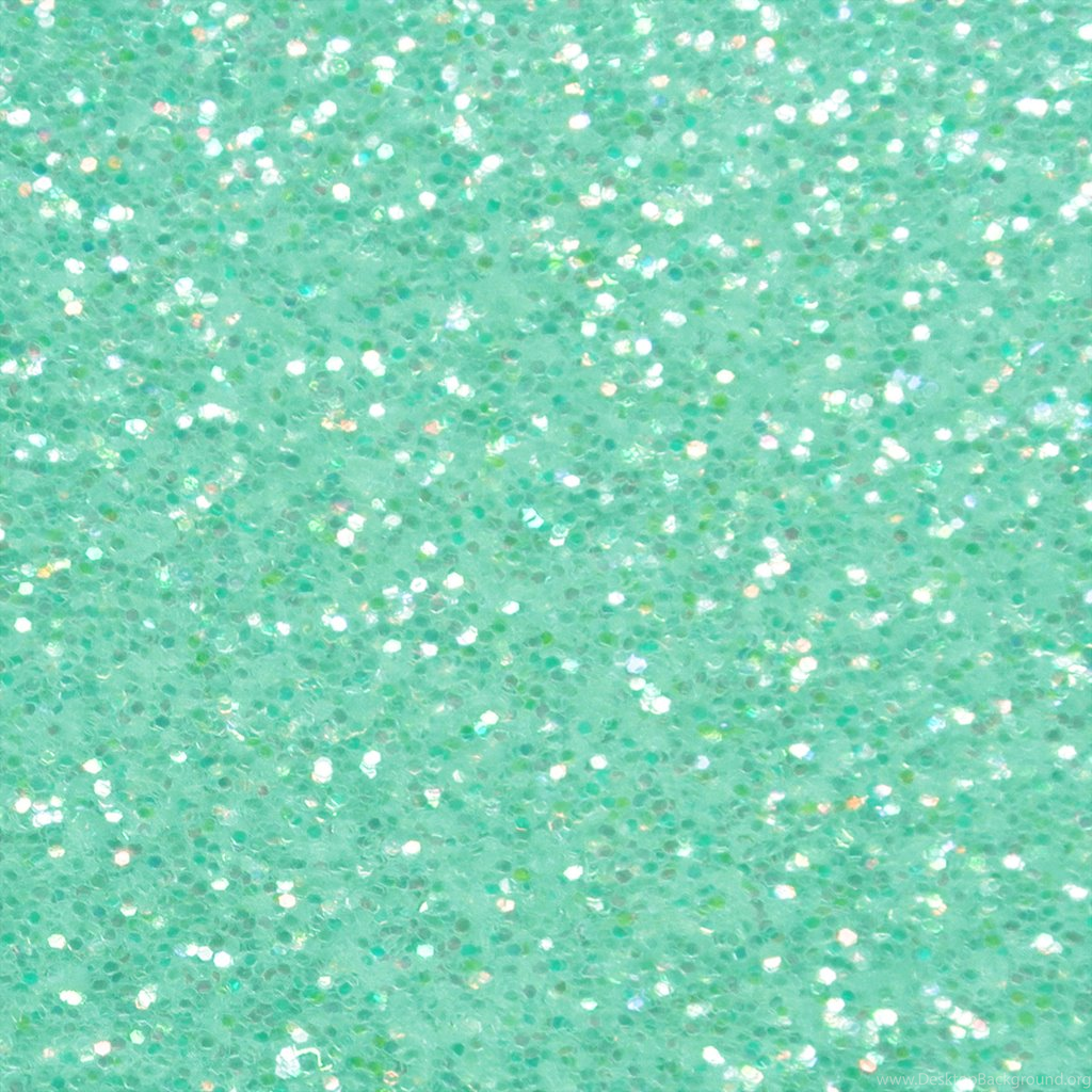 Texture Glitter Mint By Retroowl On Deviantart Desktop