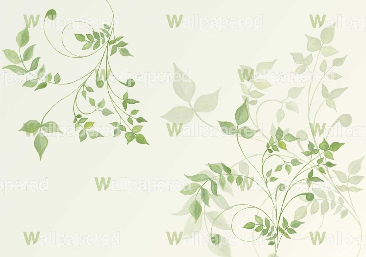 Pretty And Delicate Floral Wallpapers Design Desktop Background