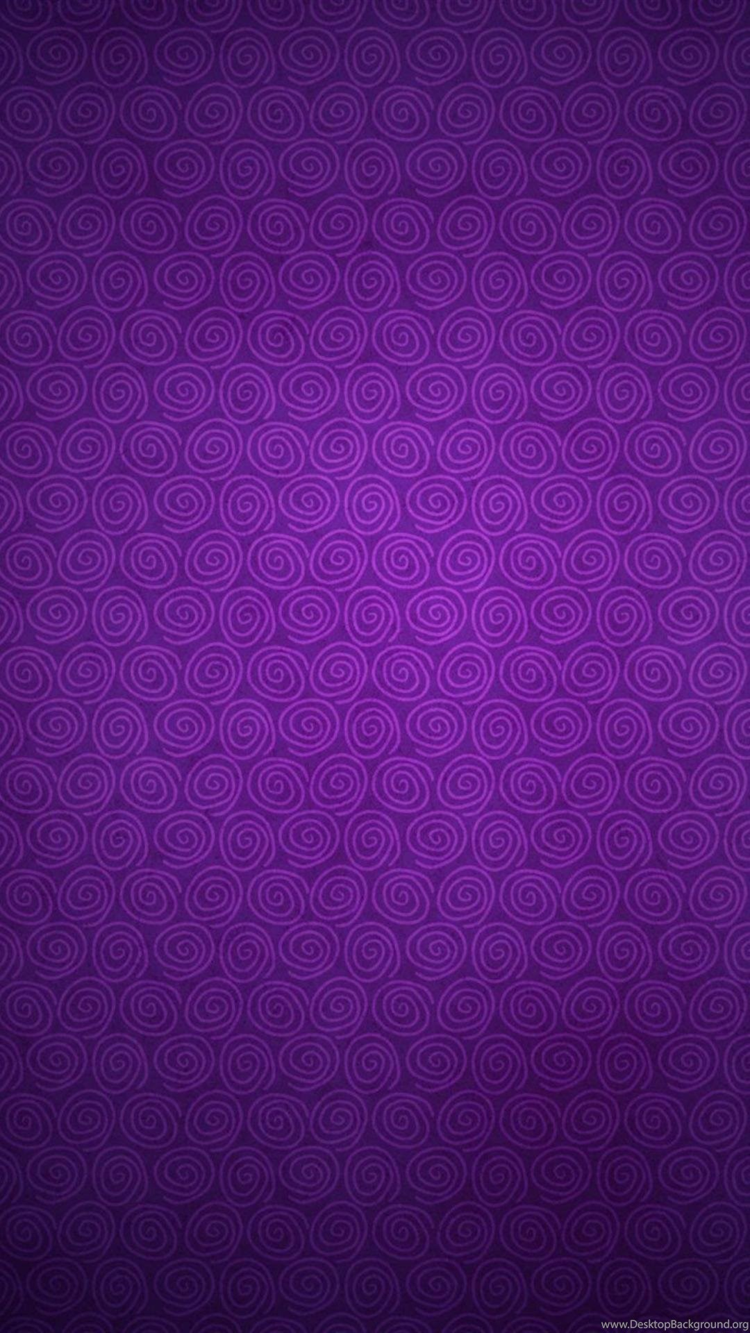 Purple Wallpapers Mobile Phone HD Free Images Desktop Background