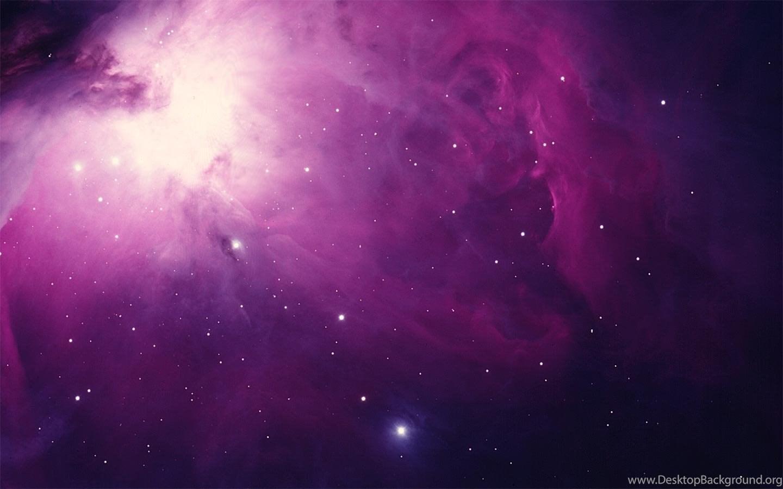 Purple And Pink Nebula Wallpapers (page 2) Pics About ...