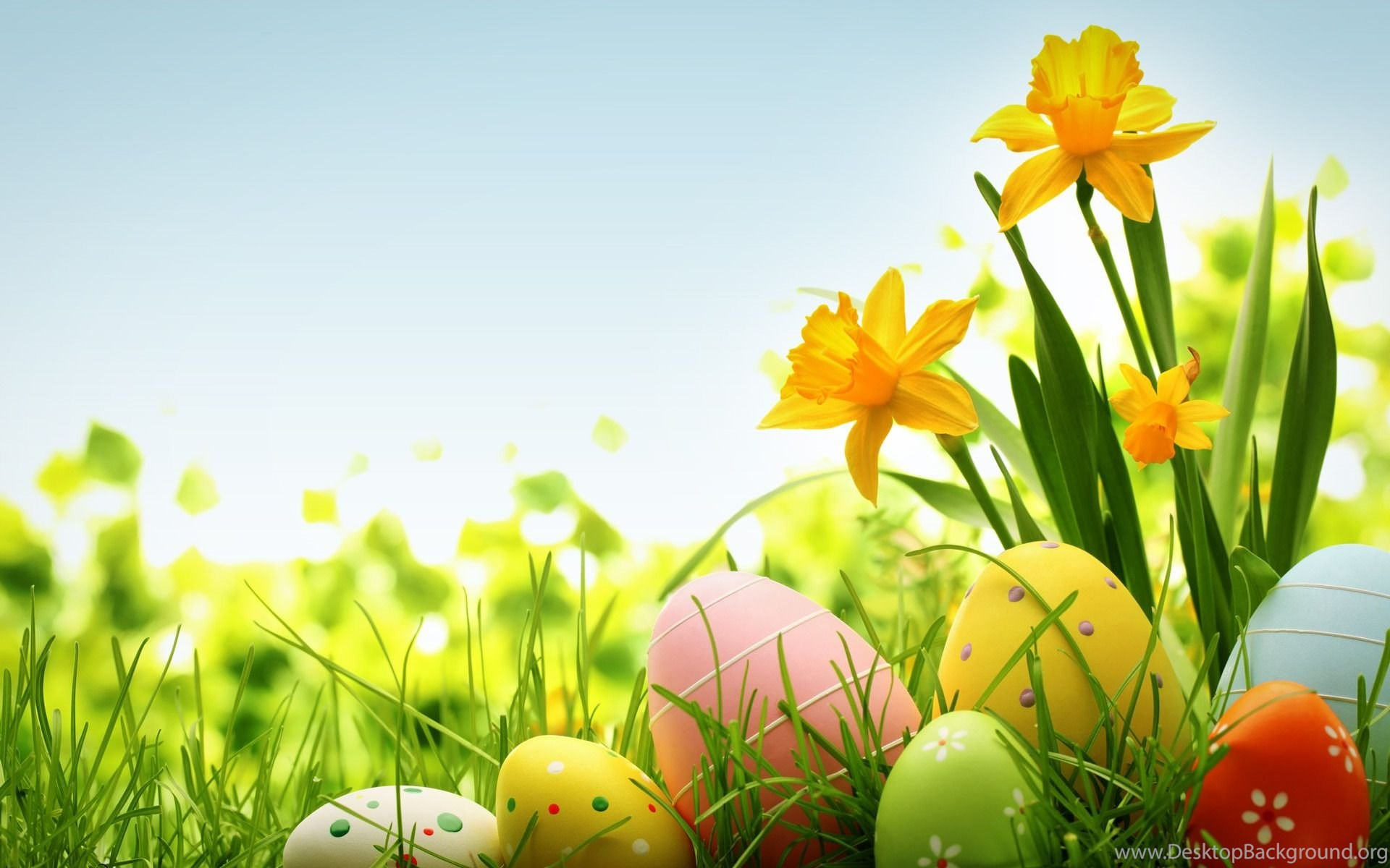 Easter Wallpapers Images Pictures Backgrounds HD Free Desktop