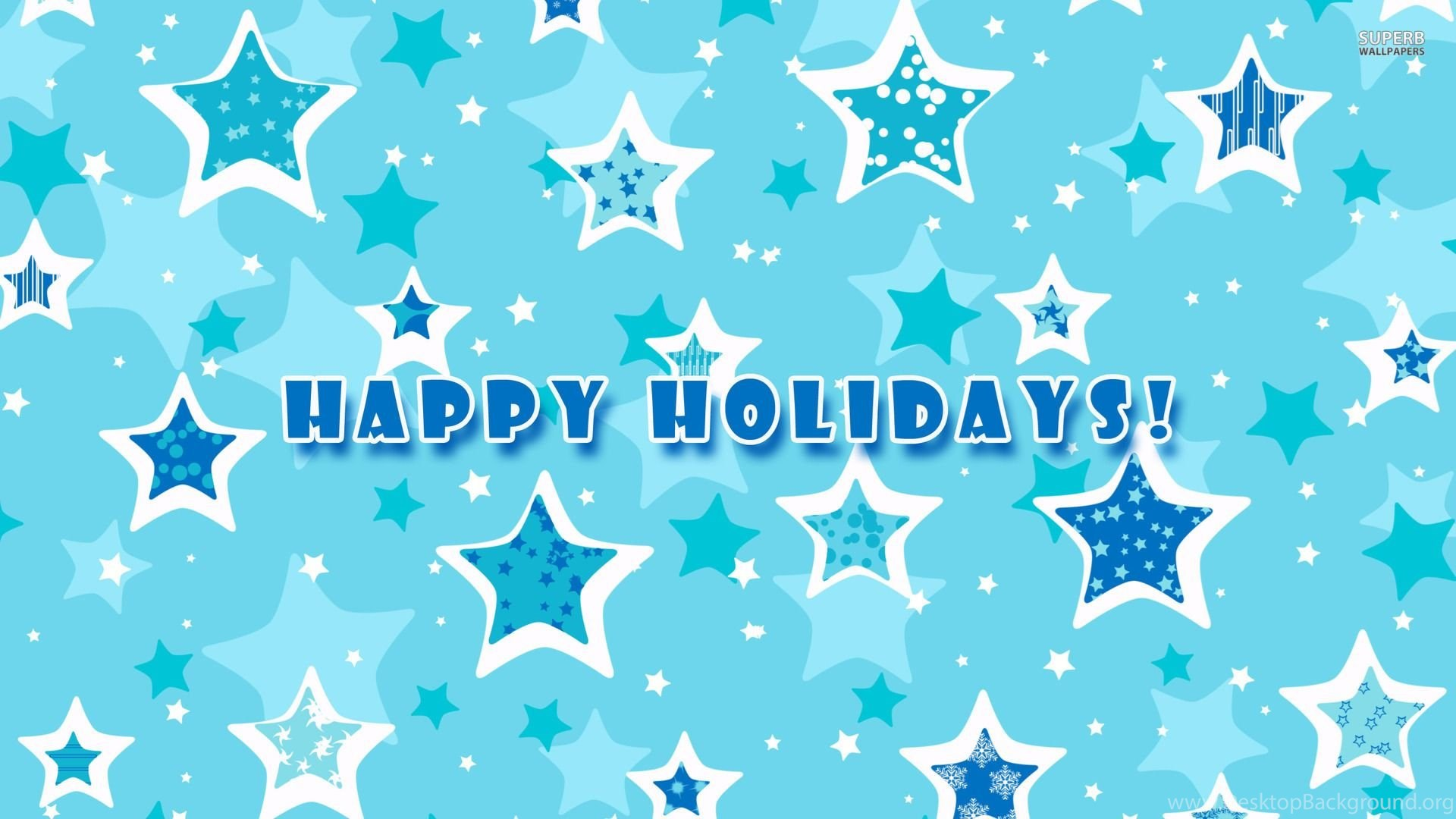 Happy Holidays Wallpapers Holiday Wallpapers Desktop Background