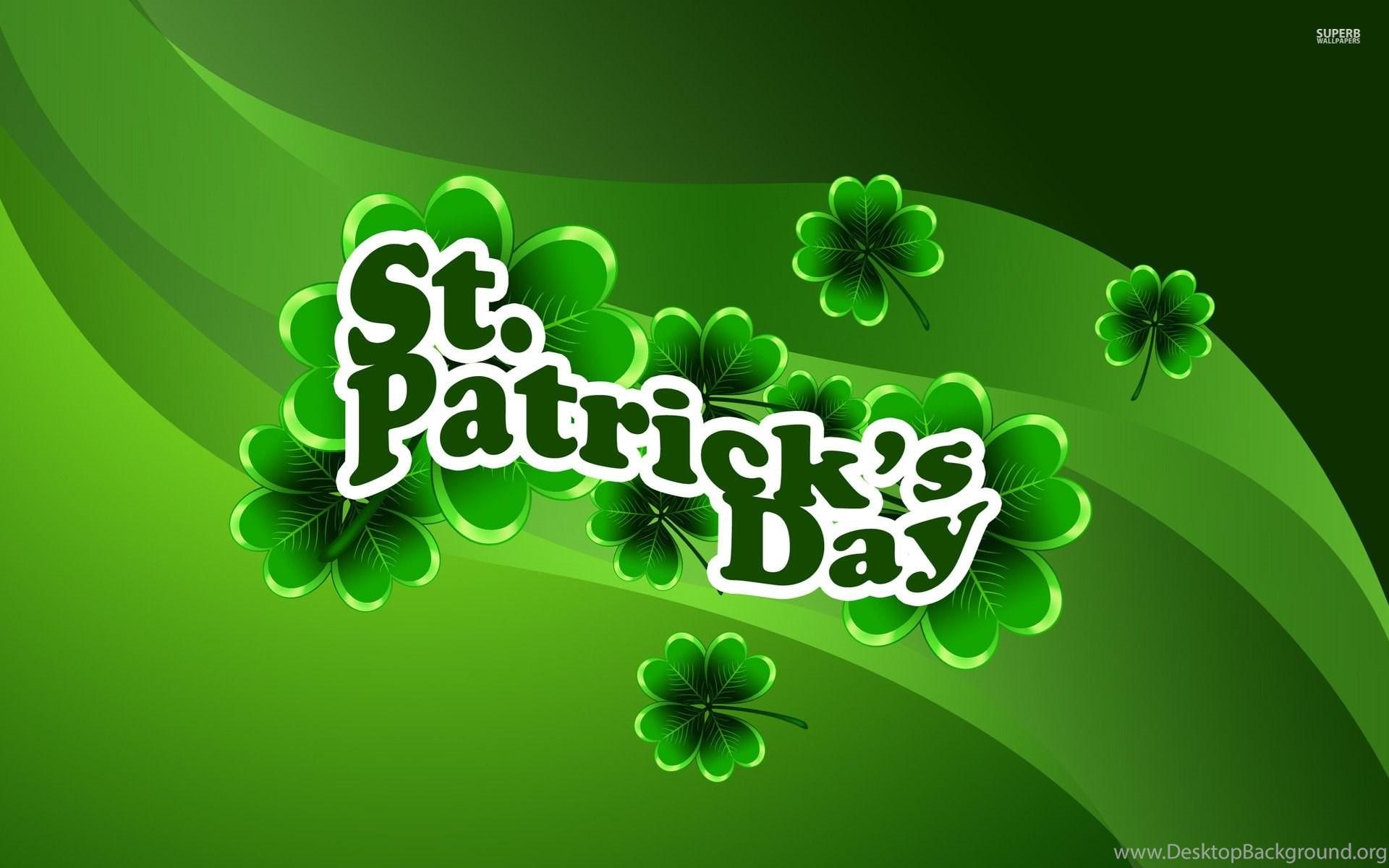 St Patricks Day Wallpaper Free Download Jpg Desktop Background