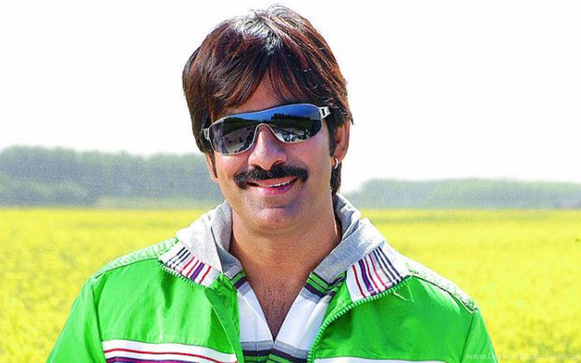 ravi teja cute smile wallpapers desktop background