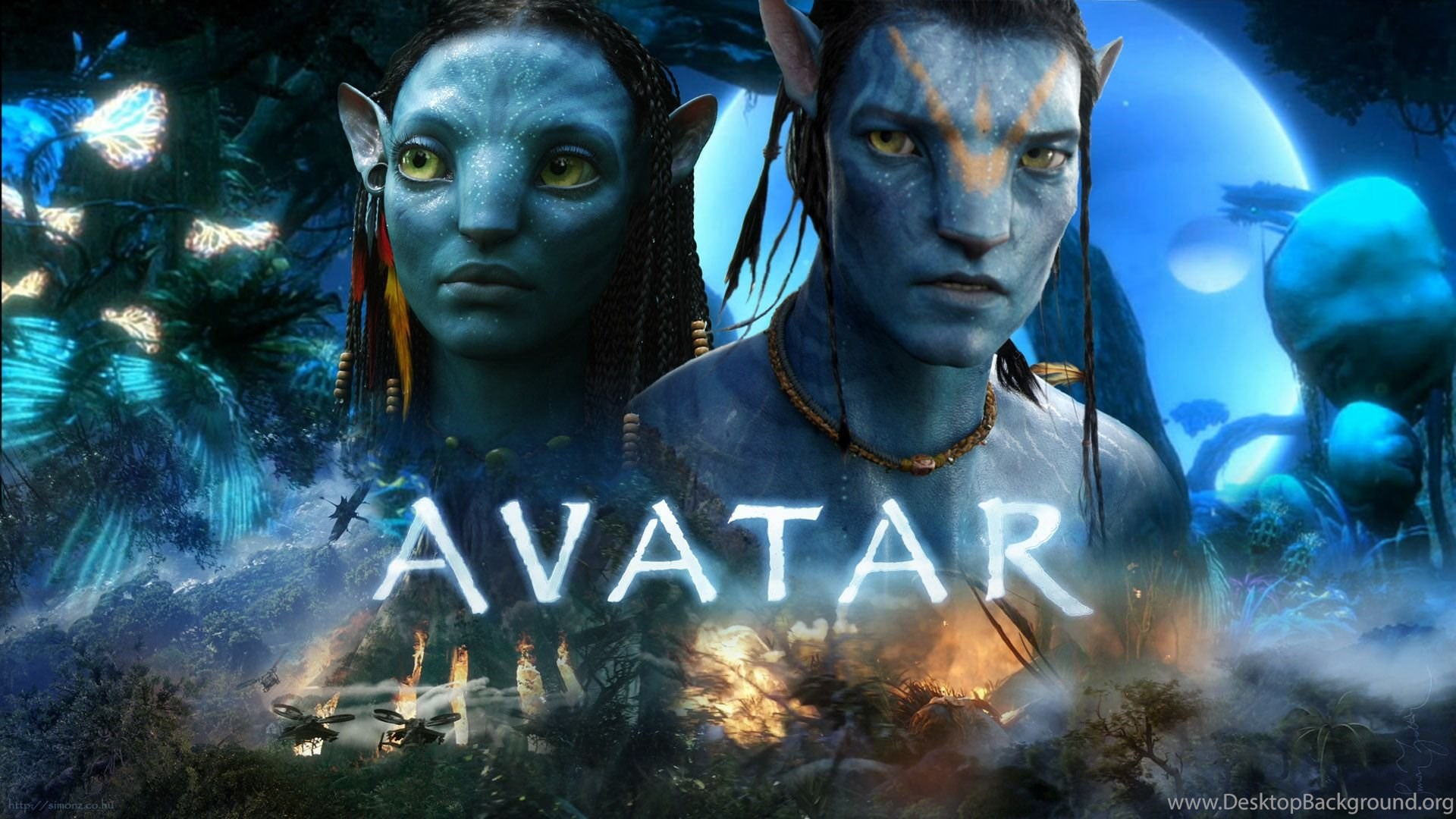 an analysis of the science fiction film avatar Best original score for a fantasy/science fiction film james horner: film music cutest couple as neytiri and jake from avatar las vegas film critics society.
