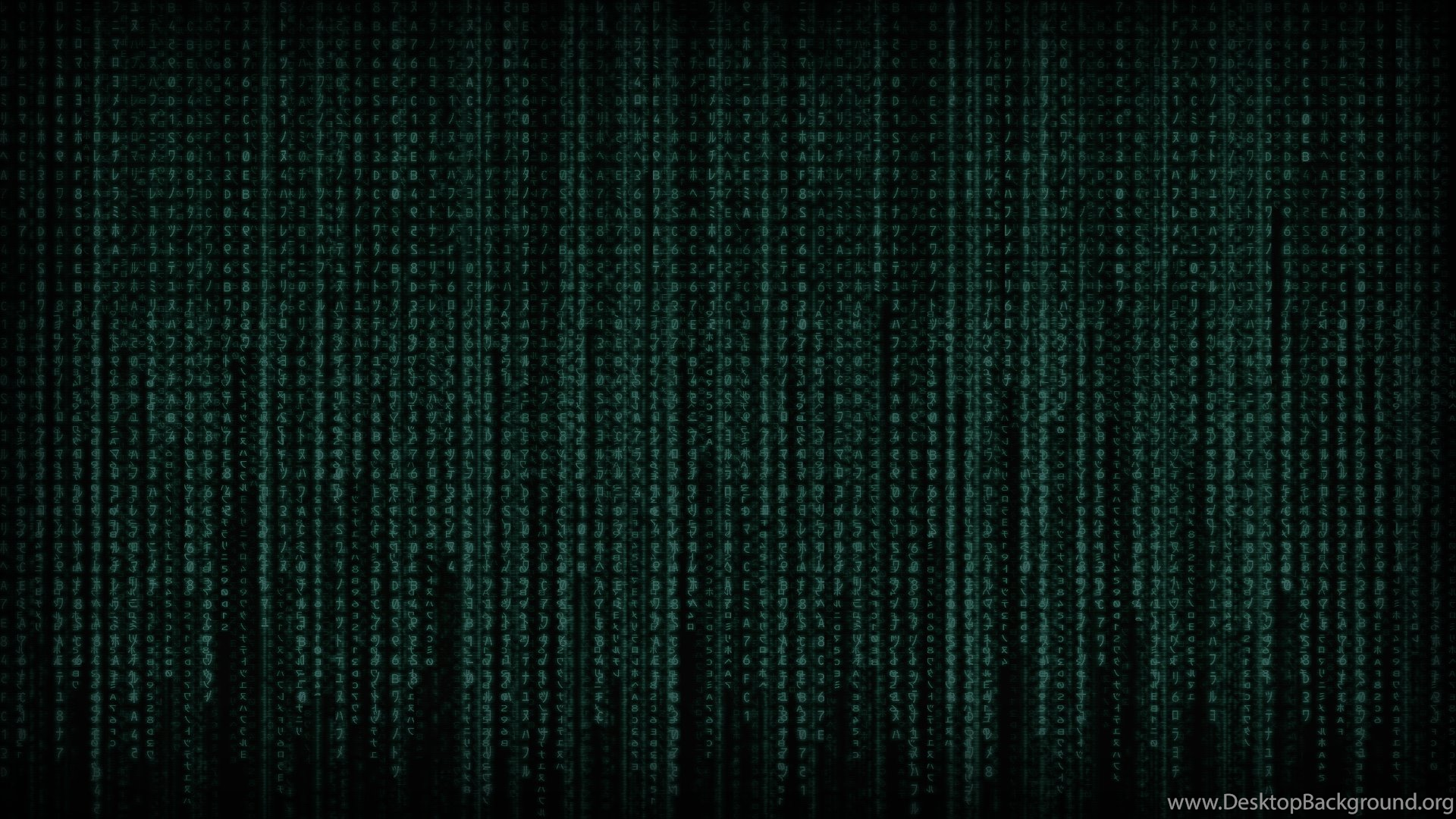 matrix wallpapers — free full hd wallpaper. widescreen hq desktop